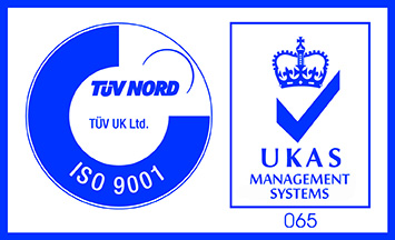 TUV UK UKAS