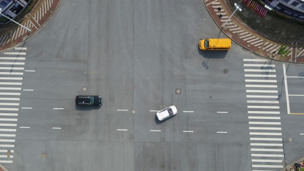 Autonomous & Driverless Vehicle Testing | AB Dynamics