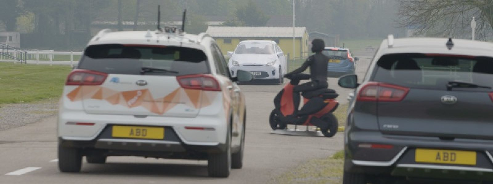 Autonomous Vehicle Testing