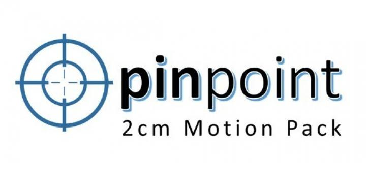 Pin Point Motion