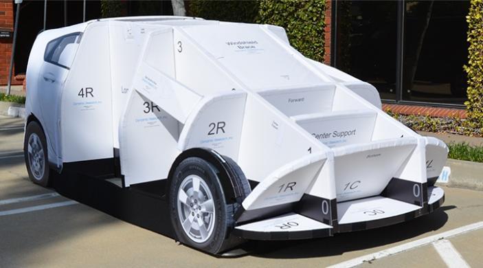 Ab Dynamics Acquires Automotive Engineering Company Dri