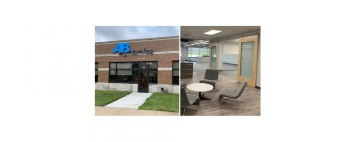 Ab Dynamics Announces New Office Opening In Midewestern Usa