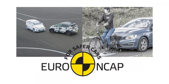 Euro Ncap Training At Ab Dynamics Hq