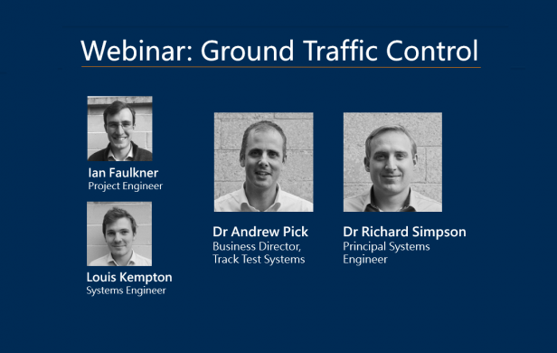 Free Webinar From Ab Dynamics About Proving Ground Traffic Control And Management