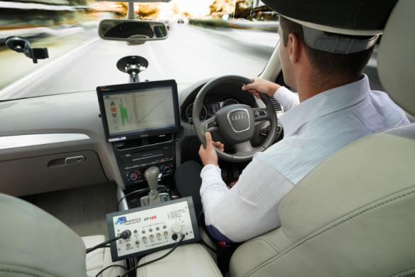In Vehicle Nvhtesting