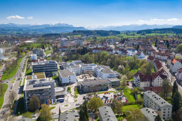 Kempten University