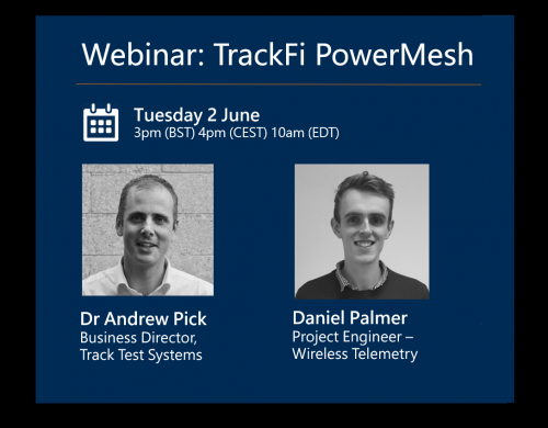 Webinar Graphic Track Fi Power Mesh