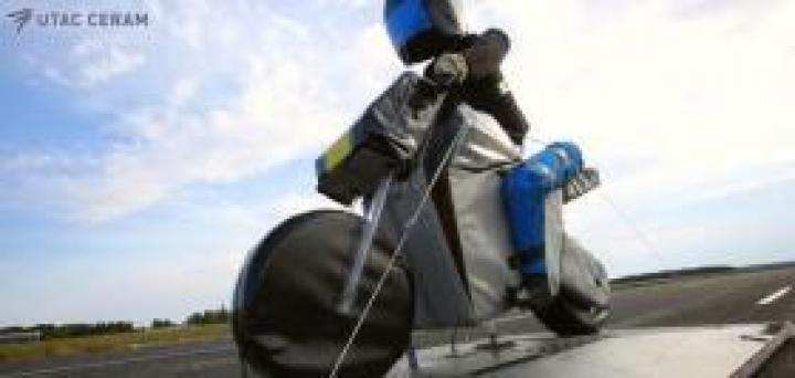 Md Utac Motorbike