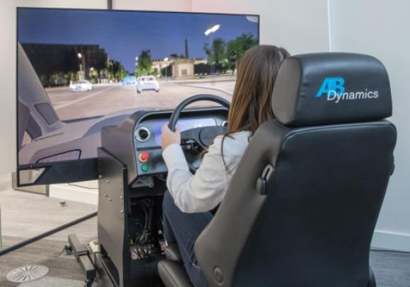 Compact Static Simulator For Adas And Autonomous Testing