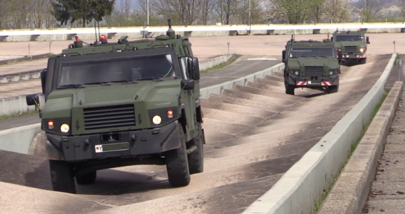 Durability Testing Using Ground Traffic Control