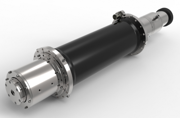 High Frequency Linear Actuator