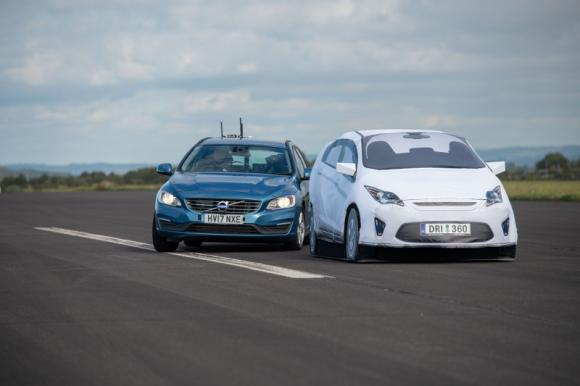 Soft Car 360 Is Gvt For Adas Testing