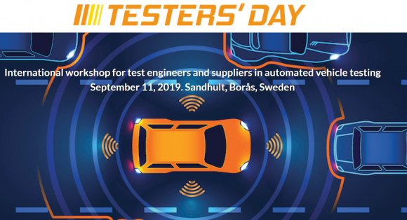 Testers Day