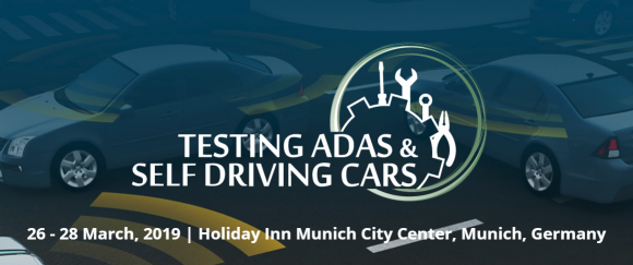 Testing Adasand Self Driving Cars