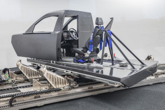 A Vds Advanced Driving Simulator Canopy Small