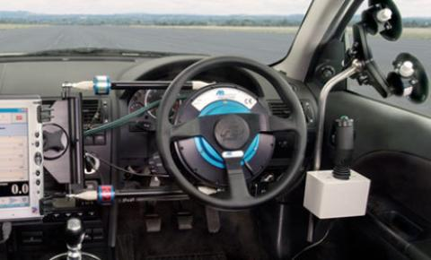 steering robots ab dynamics